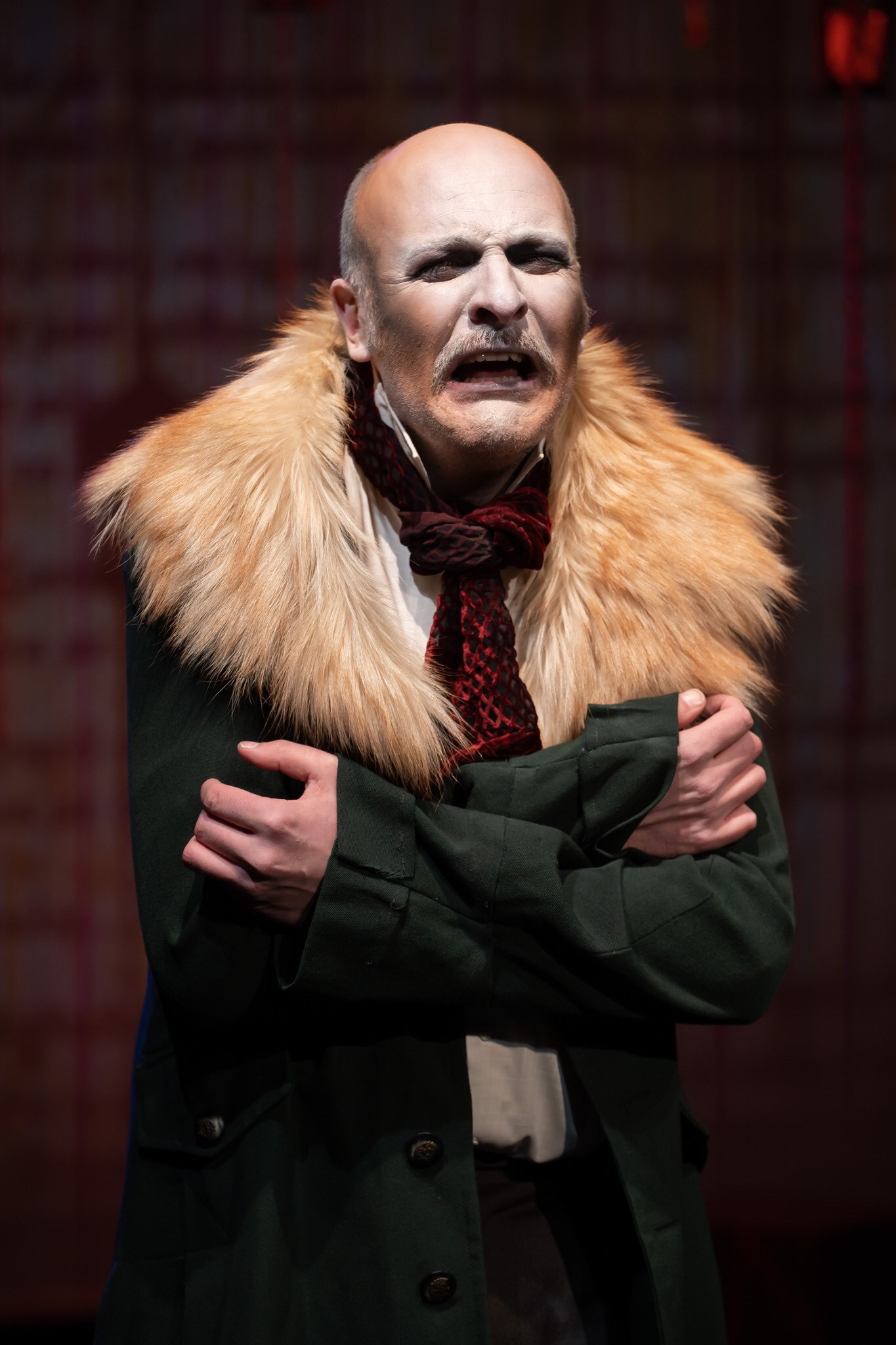 «Το Παλτό» επιστρέφει στο Θέατρο Σοφούλη