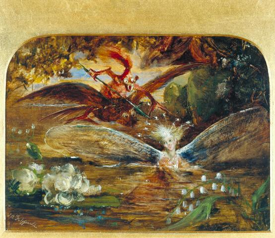 The Fairy's Lake
