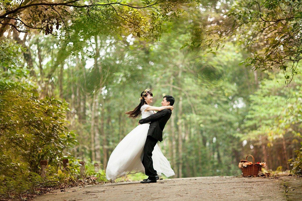 Γάμος – η επιλογή μας στην αστρολογία