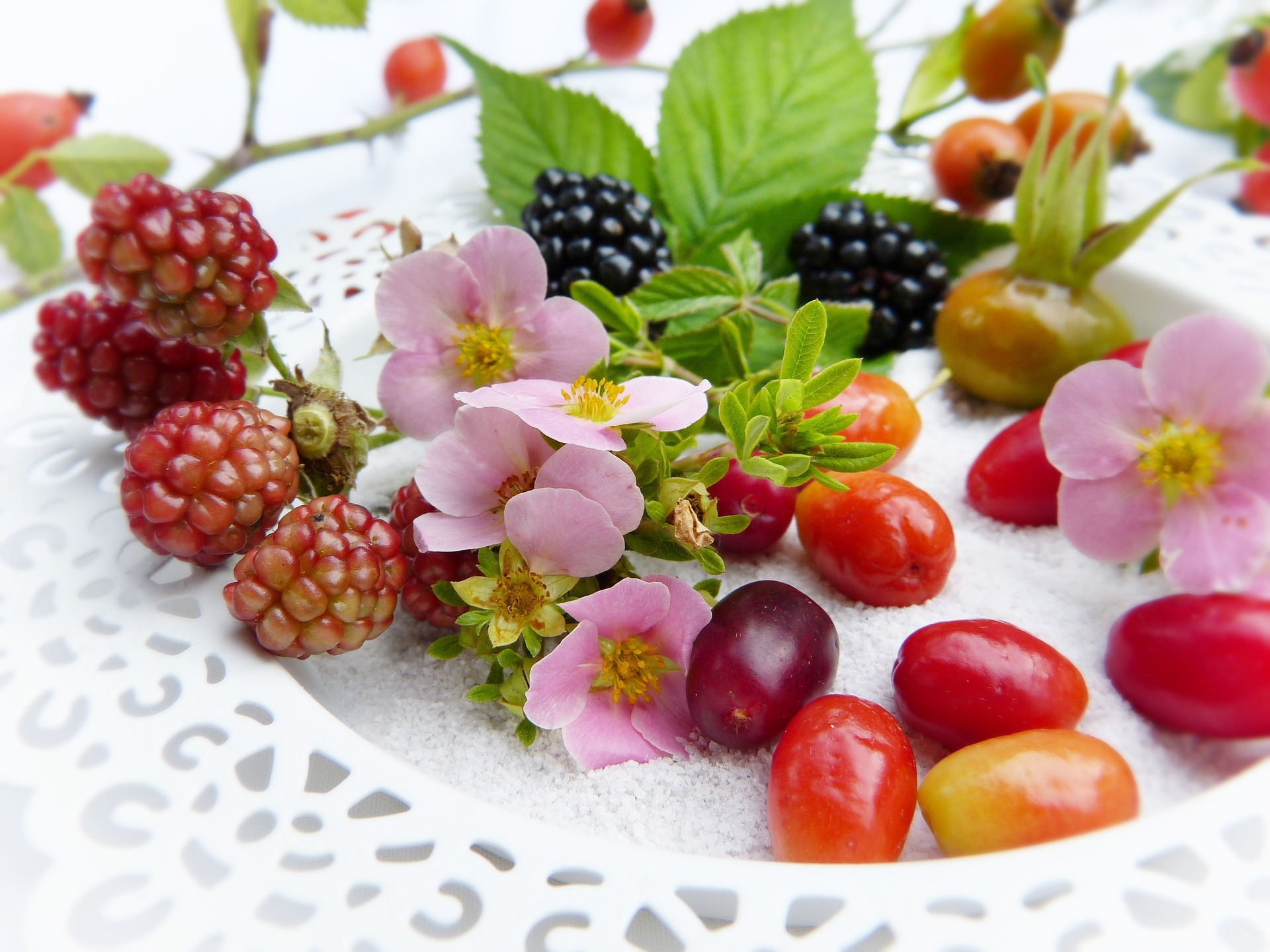 Διατροφικές οδηγίες για την πρόληψη του σακχαρώδους διαβήτη