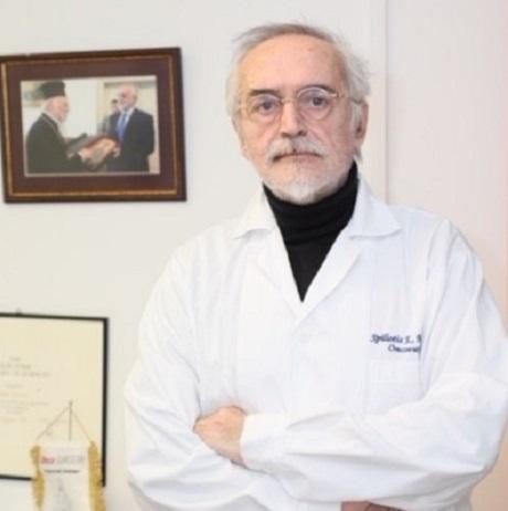 Ο Χειρουργός-Ογκολόγος κ Γιάννης Σπηλιώτης μιλάει για την αντιμετώπιση της μάστιγας του καρκίνου.