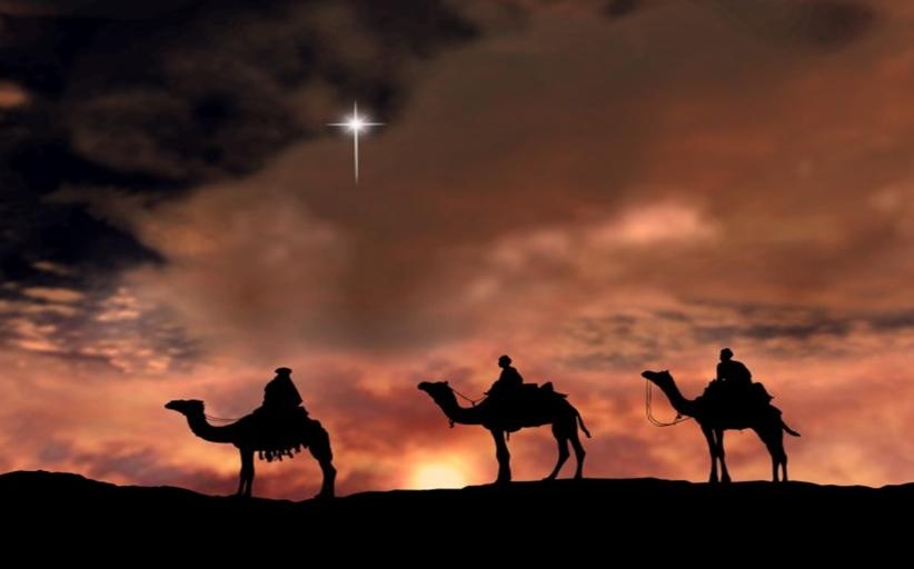 Ο τέταρτος Μάγος των Χριστουγέννων