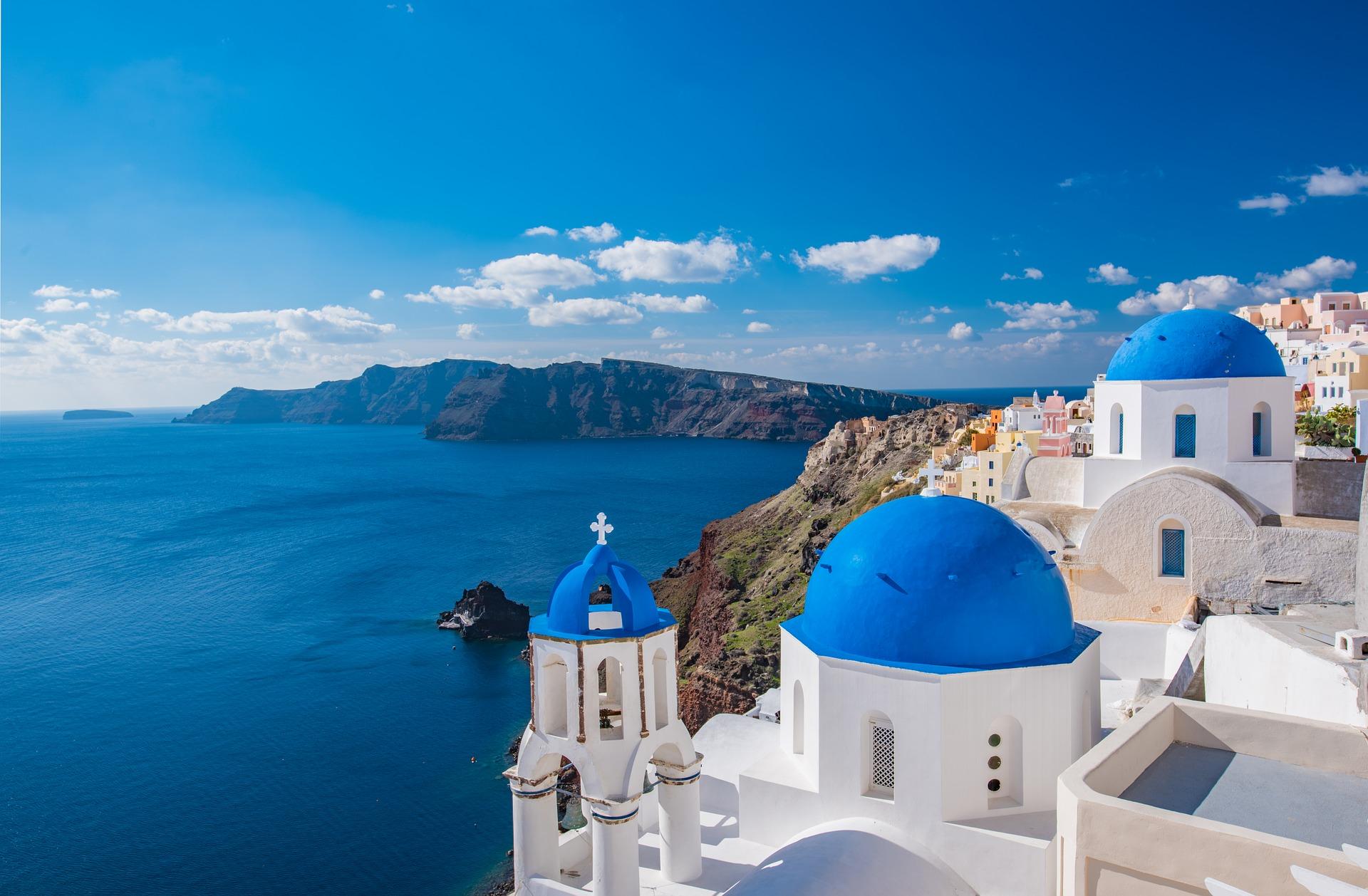 Πρωτιές για την Ελλάδα στα αμερικανικά βραβεία Global Traveller