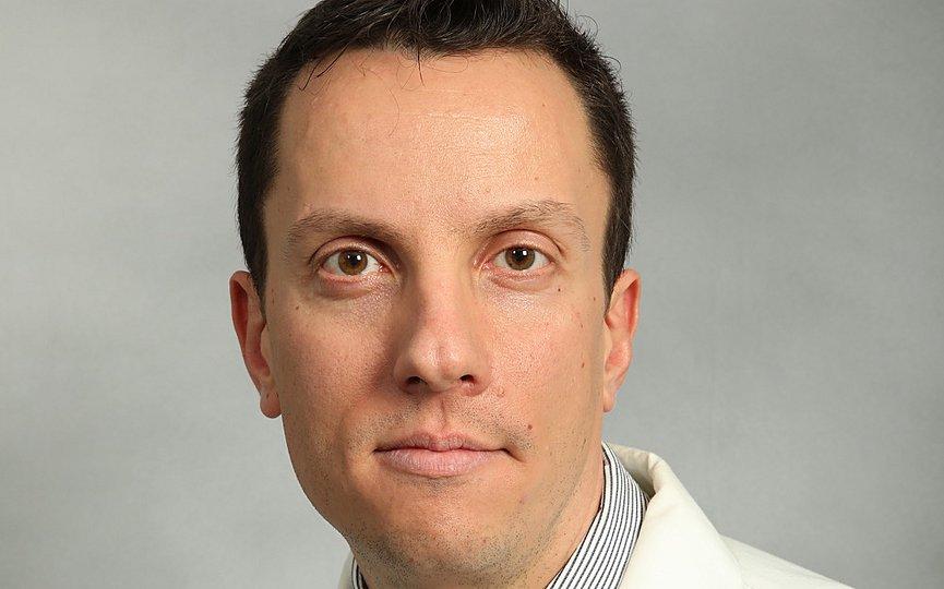 Δρ Γιώργος Σύρος του «Mount Sinai»: «Πώς να αποφύγετε τις παθήσεις της καρδιάς»