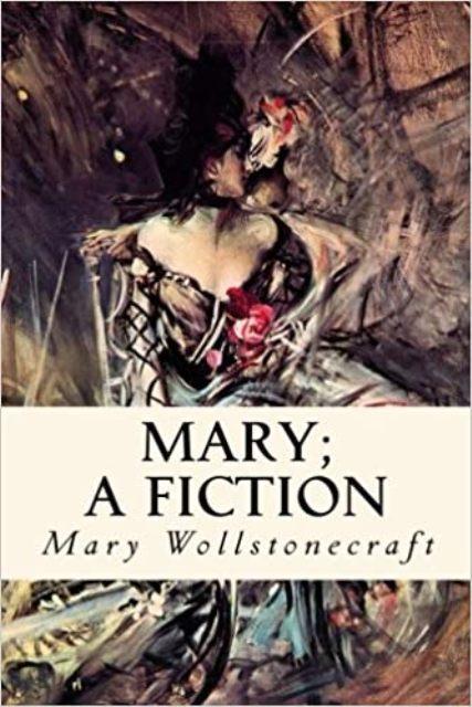 Μαίρη, μια μυθοπλασία