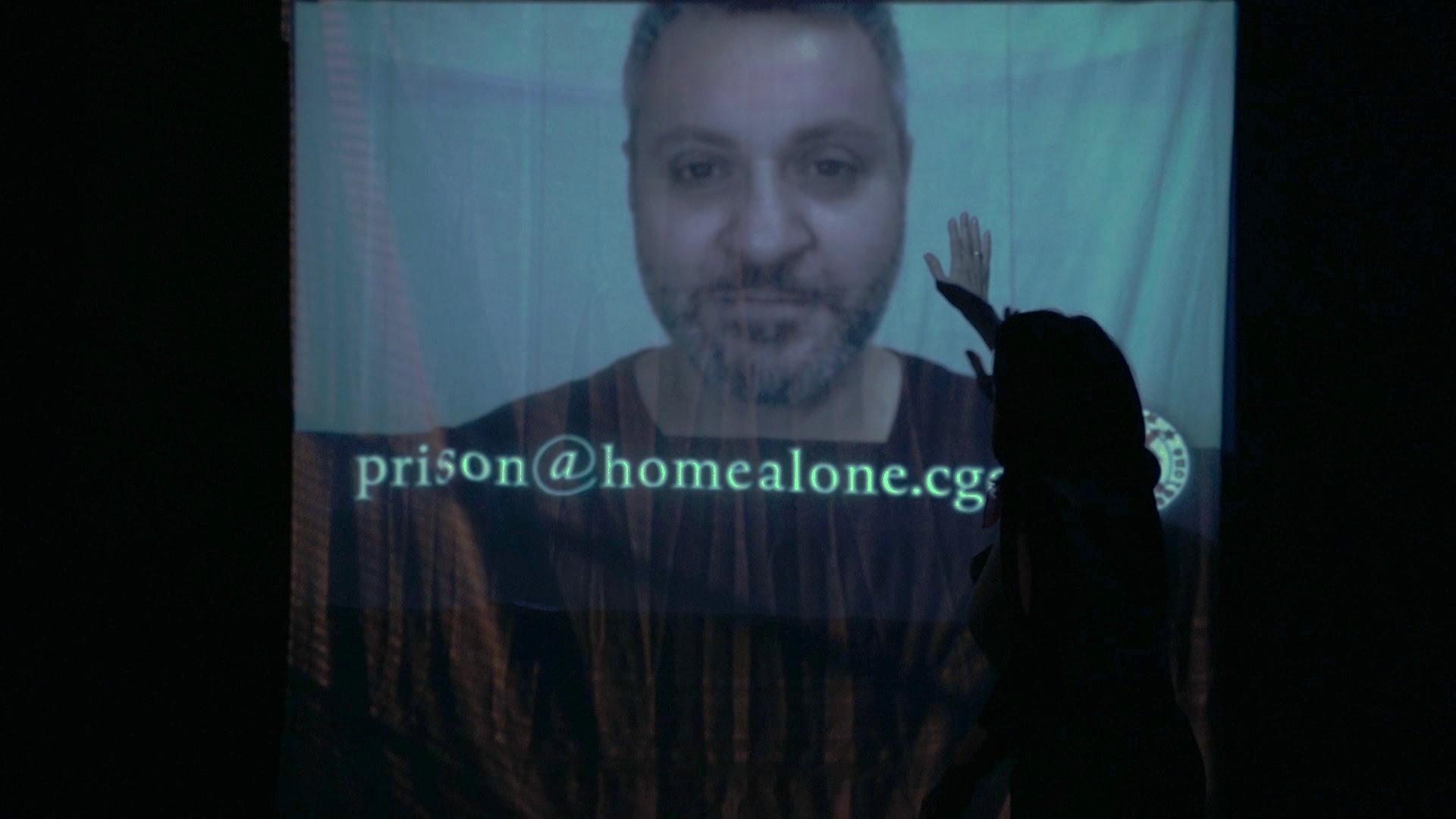 Το 3% της Βίλης Σωτηροπούλου σε online streaming παράσταση !