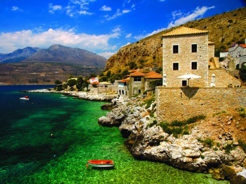 Ηθη και Εθιμα της Μάνης: «Λαογραφικές Καταγραφές», Τετράδιο Νο 5 του Λυκείου Ελληνίδων