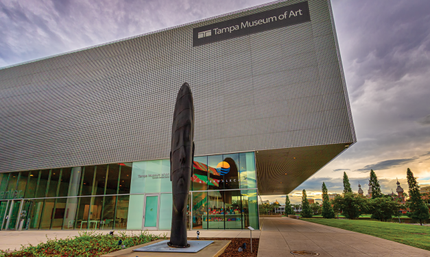 Tampa Museum of Art  – A Celebration of Greek Independence