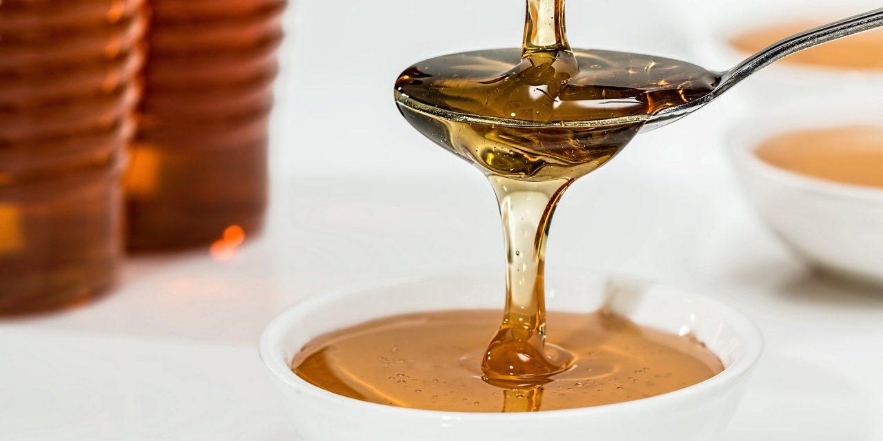 Μέλι – το νέκταρ των θεών