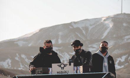 NIBIRU PRJKT: συνδυάζοντας την παραγωγή ηλεκτρονικής μουσικής με την απύθμενη ομορφιά του Παναχαικού όρους