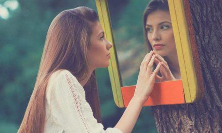 Για να βελτιώσεις τον εαυτό σου χρειάζεται πρώτα να τον αποδεχτείς | Νικόλας Σμυρνάκης