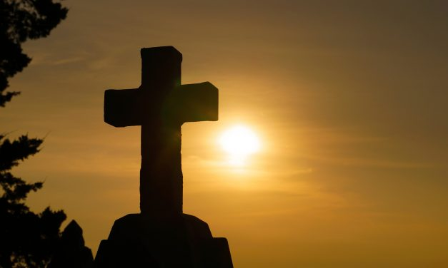 Ο συμβολισμός του σταυρού