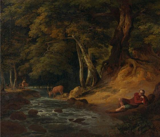 Ο Βόλφγκανγκ και η αχλαδιά της περιπέτειας (μέρος ΙΙ)