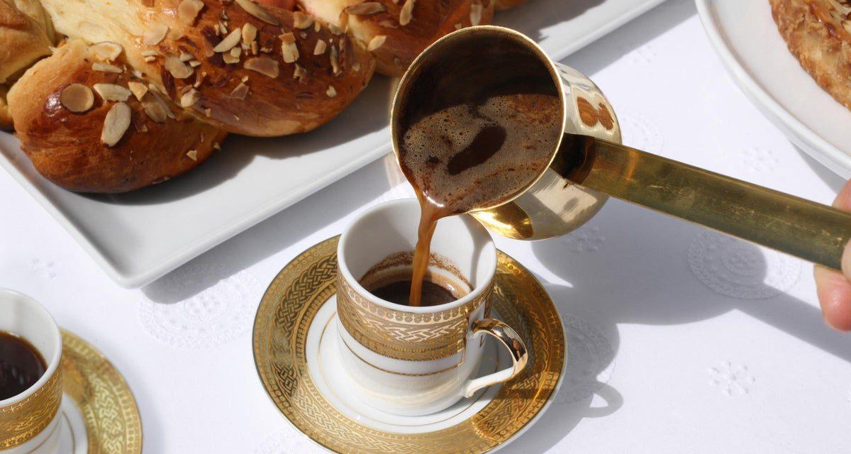 Ο καφές και οι ιδιότητές τοΥ