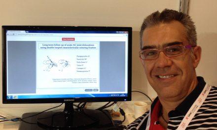 Ο Αναπληρωτής καθηγητής της Ορθοπεδικής στο Πανεπιστημιακό Νοσοκομείο του Ρίο κ. Ανδρέας Παναγόπουλος μιλά για τη θεραπεία με βλαστοκύτταρα και την οστεοπόρωση
