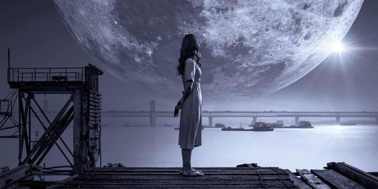 Η Σελήνη και οι μύθοι της…