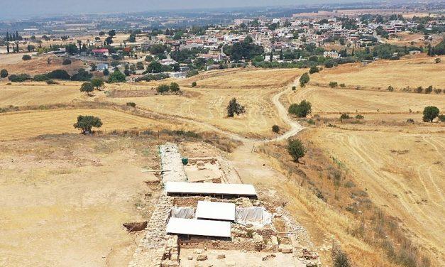 Έρευνες Πανεπιστημίου Κύπρου στην Παλαίπαφο
