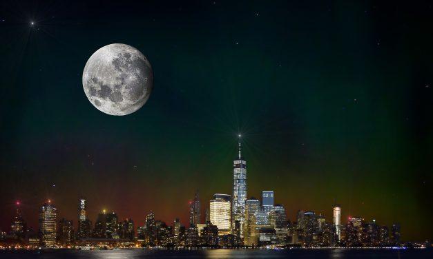Νέα Σελήνη στον Ζυγό 6 Οκτωβρίου