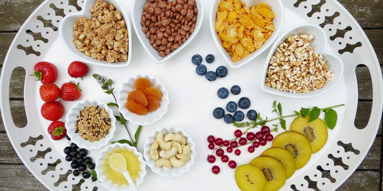 Πρωινό: Το πιο σημαντικό γεύμα της ημέραςς